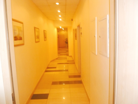 Аренда офиса 212 кв.м. Метро Цветной бульвар - Фото 3