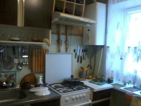 Продается 2-х комнатная квартира в г. Лосино-Петровский - Фото 2