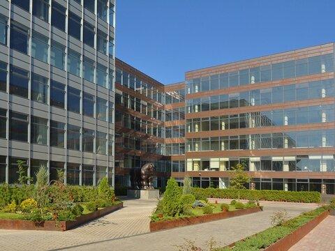 Продажа офиса, м. Технопарк, Проектируемый проезд № 4062 - Фото 4