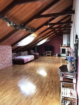 Продается 2-х уровневая квартира 223 кв.м. в Марьино - Фото 3