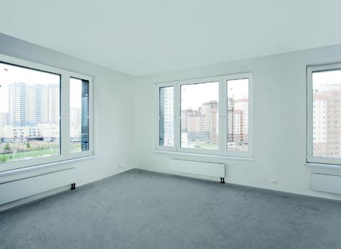 Продажа квартиры с грамотным зонированием - Фото 1