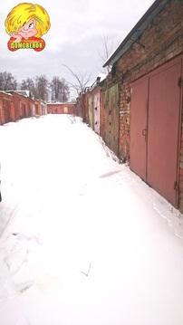Продается гараж г/о Лада г.Малоярославец - Фото 2