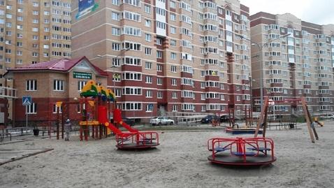 2 комнатная квартира в новом кирпичном доме, ул. Энергостроителей - Фото 1