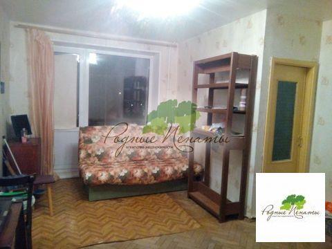 Продается 2-к Квартира ул. Кастанаевская - Фото 1