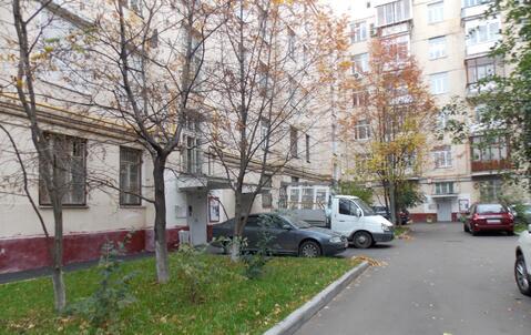 Продается 2х комн. кв. на 2-ом Троицком пер. в Москве - Фото 2