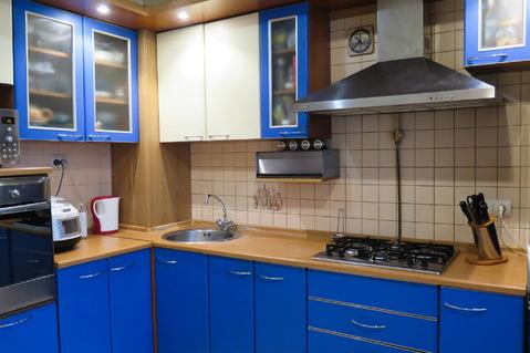 Просторная 3 комнатная квартира с мебелью на Лынькова - Фото 5