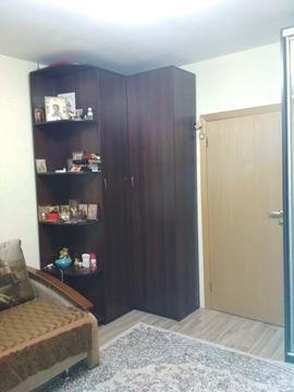 Дом рядом с метро, отдельная комната с ремонтом - Фото 2