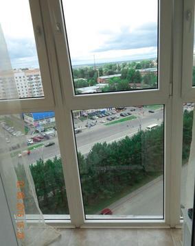 Трехкомнатная квартира в г. Кемерово, Радуга, пр-кт Шахтеров, 72 - Фото 3