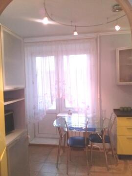 Сдаетс 2-х комнатная квартира с новым евроремонтом - Фото 3