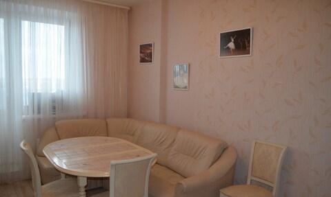 Продается 2х-комнатная квартира, г.Наро-Фоминск ул. Войкова 1 - Фото 4