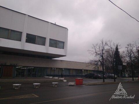Аренда офис г. Москва, м. Речной Вокзал, ул. Смольная, 12 - Фото 1