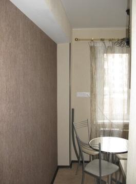 2-комнатная квартира на длительный срок в тихом районе - Фото 5
