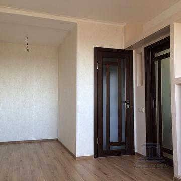 Продаю 1-ую квартиру с идеальным ремонтом, в новом кирпичном доме - Фото 4