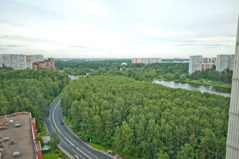 1-комн.квартира г. Зеленоград, к.1136 - Фото 1