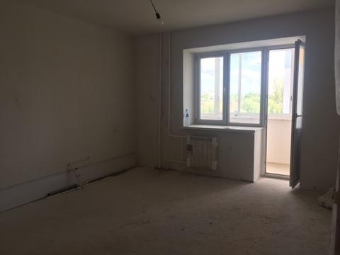 Продается 2-комнатная квартира на 4-м этаже в 6-ти этажном кирпичном д - Фото 2