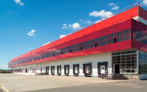 Аренда склада класса а в Щелково - Фото 5