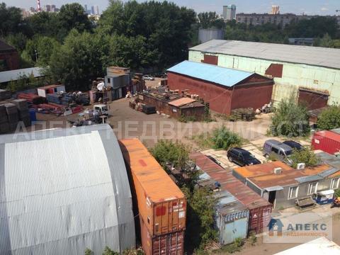 Продажа земельного участка пл. 2 га м. Автозаводская в складском . - Фото 1