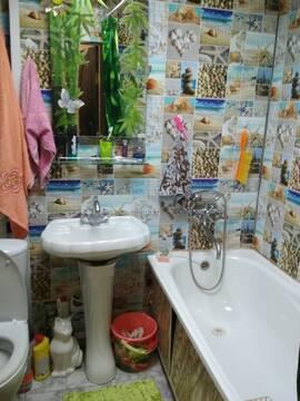 Сдам уютную 1 к. кв. в городе Серпухов, ул. Ворошилова, дом 143б к2, - Фото 5