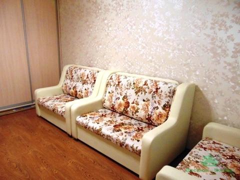 1-ком.квартира с техникой и мебелью в кирпичном доме - Фото 4