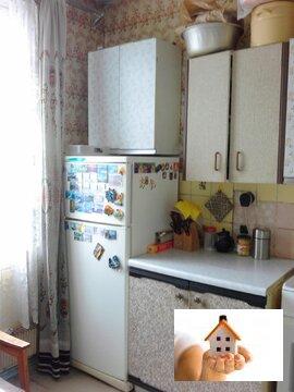 Комната 14 кв.м, в 2-х комнатной квартире, Капотня 5-й квартал, дом 16 - Фото 3