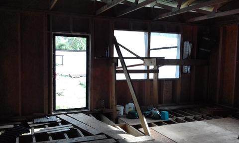Продаем земельный участок с недостроенным садовым домом - Фото 4