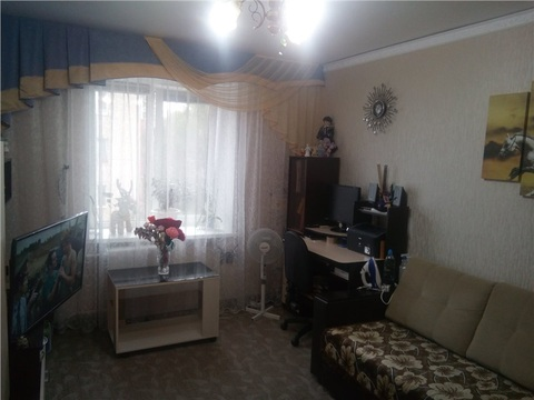 Продается благоустроенная комната - Фото 1