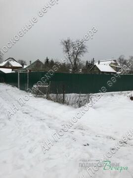 Дмитровское ш. 12 км от МКАД, Новосельцево, Участок 10 сот. - Фото 4