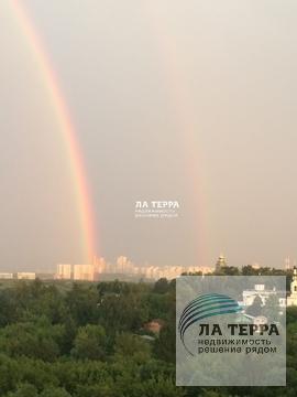 Продается 2-х комнатная квартира ул. Твардовского, д. 14, корп. 3 - Фото 3
