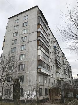 2-х комнатная квартира, г. Видное, ул. Советская, д. 19а - Фото 1