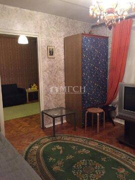 Аренда 3 комнатной квартиры м.Чертановская (Сумской проезд) - Фото 1