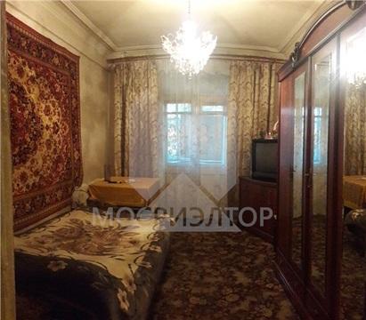 Продажа квартиры, м. Перово, 1 Владимирская улица - Фото 3
