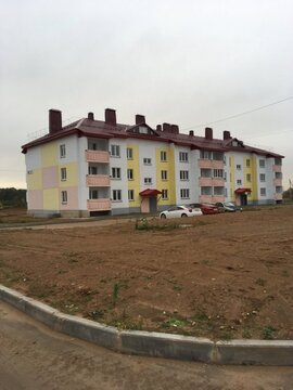 Продажа 2-комнатной квартиры, 50.6 м2, Полянская, д. 2 - Фото 4