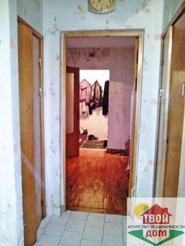Продам 4-к. кв. в хорошем состоянии в г. Малоярославец - Фото 4