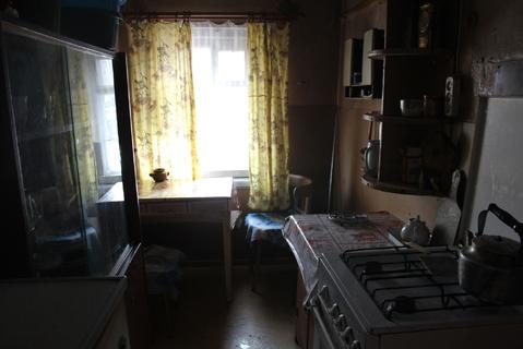 Часть дома на переулке Маяковского Заволжский район - Фото 4