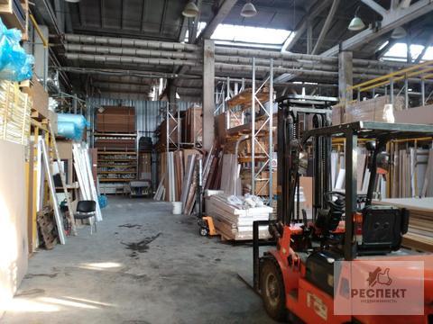 Сдается производственно складское помещение 900 кв.м. 200 квт - Фото 2