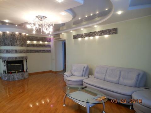 Сдам 4-комнатную квартиру в Зеленой роще - Фото 5