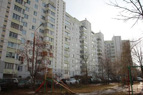2 комнатная квартира в Домодедово, ул. Гагарина, д.15, корп.1 - Фото 1