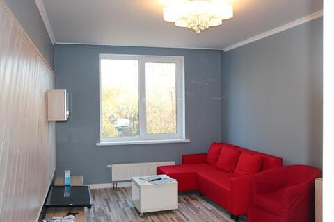 1 комнатная квартира в Нижегородском районе, ул. Малая Ямская - Фото 1