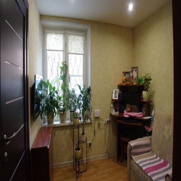 Москва, ул. Нарвская, дом 15к2 - Фото 5