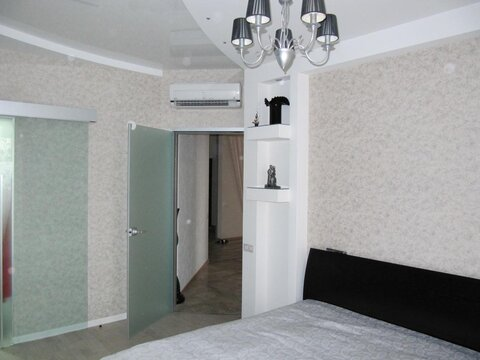 Продам 4х ком.квартиру ул.Кавалерийская, д.2 м.Заельцовская - Фото 2