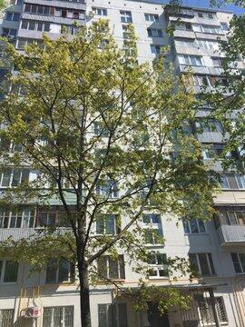 Продается 2-х комнатная квартира г.Москва г.Щербинка ул.Высотная д.5. - Фото 1