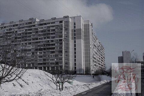 1-комн.кв, б-р Дм.Донского, Северное Бутово, ул.Старобитцевская 11 - Фото 1