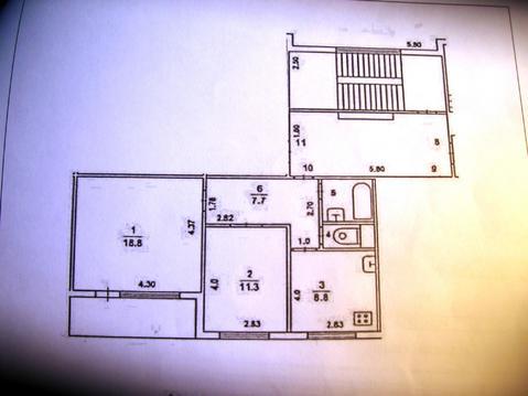 Продается 2-ая квартира около Хатуни - Фото 2