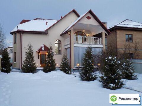 Аренда дома посуточно, Видное, Ленинский район - Фото 1