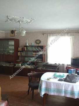 Продается часть дома в Центре, участок 2 сотки - Фото 4