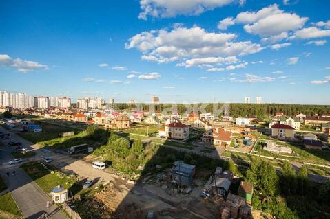 Продам 1-комн. кв. 51 кв.м. Екатеринбург, Чкалова - Фото 5