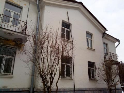 Продажа отдельно стоящего здания в Москве - Фото 3