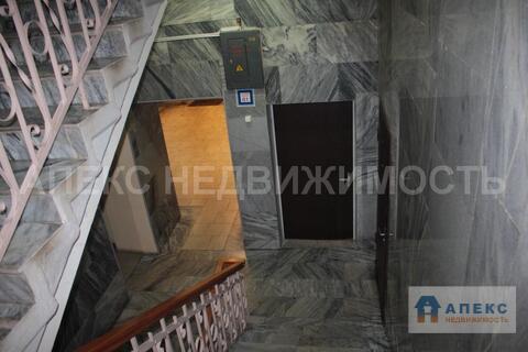Аренда офиса 62 м2 м. Нагатинская в административном здании в Нагорный - Фото 4