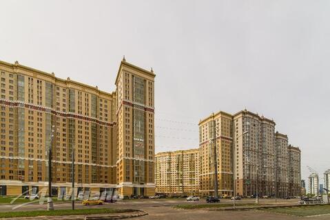 Объявление №36714227: Продаю 3 комн. квартиру. Москва, ул. Мосфильмовская, 88к4,