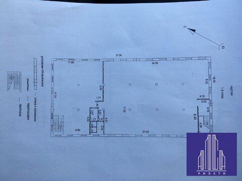 Кнап-040 Аренда 2-х этажного здания в центре Солнечногорска - Фото 2